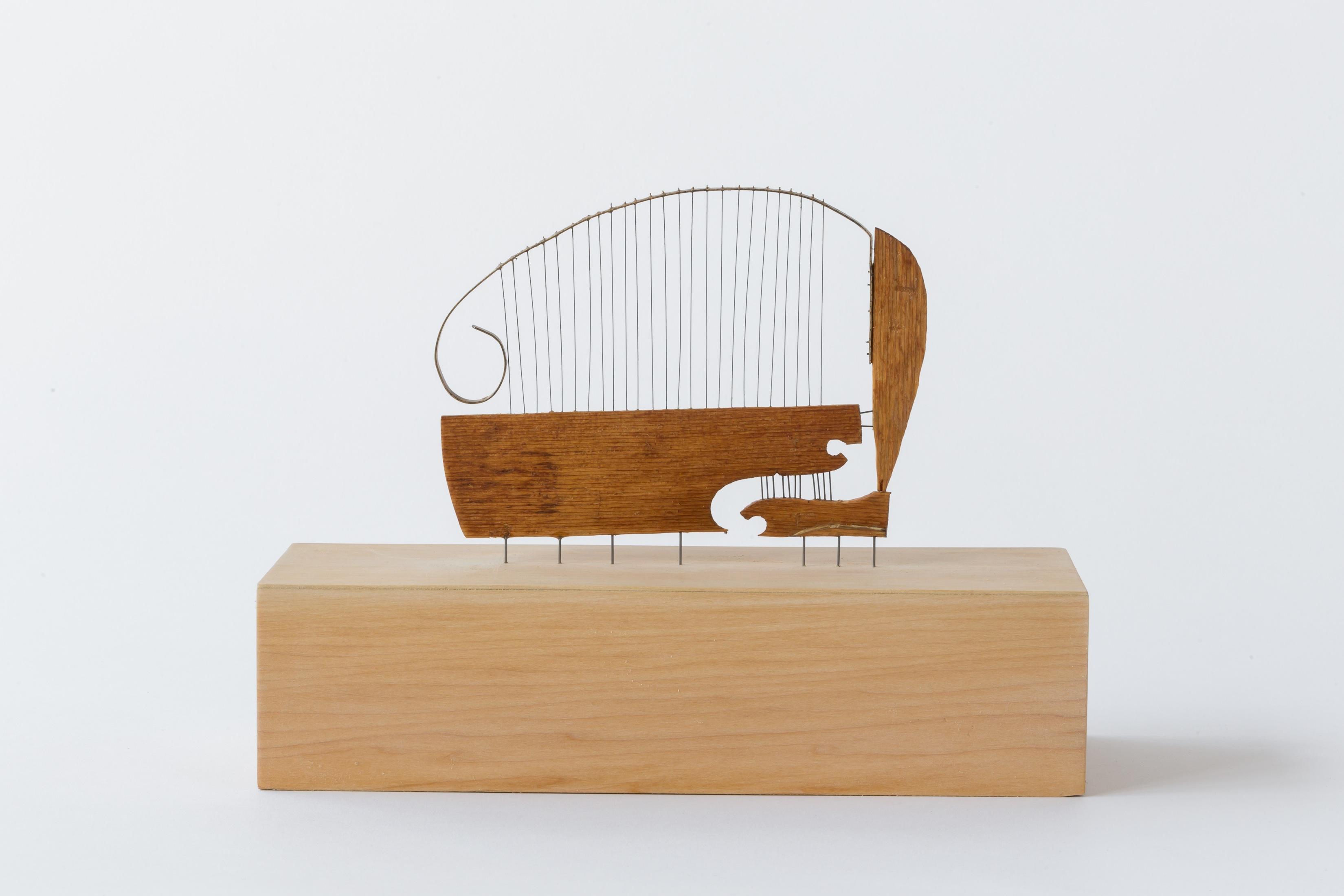 Gaelic Harp* copy