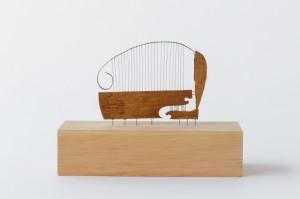 Gaelic Harp thumbnail