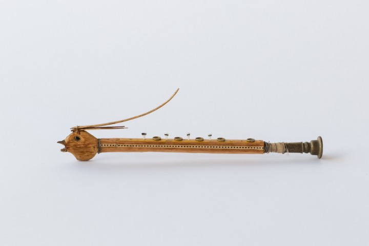 Courting Flute